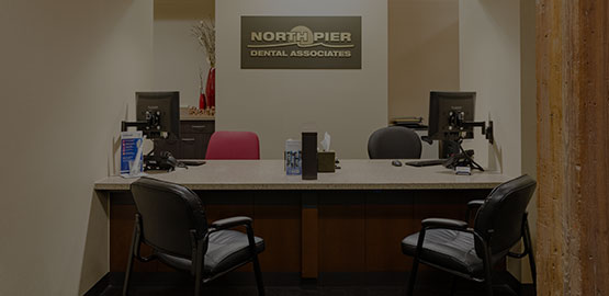 About our North Pier dentistry team